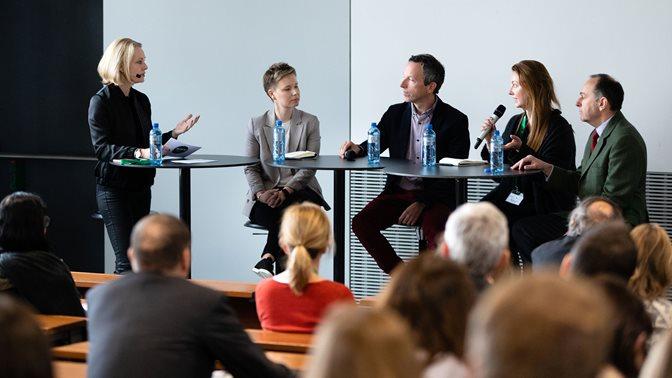 Jahreskonferenz der Schweizerischen Gesellschaft für Kommunikation und Medienwissenschaften (SGKM)