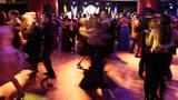 Dancers at HSG Ball