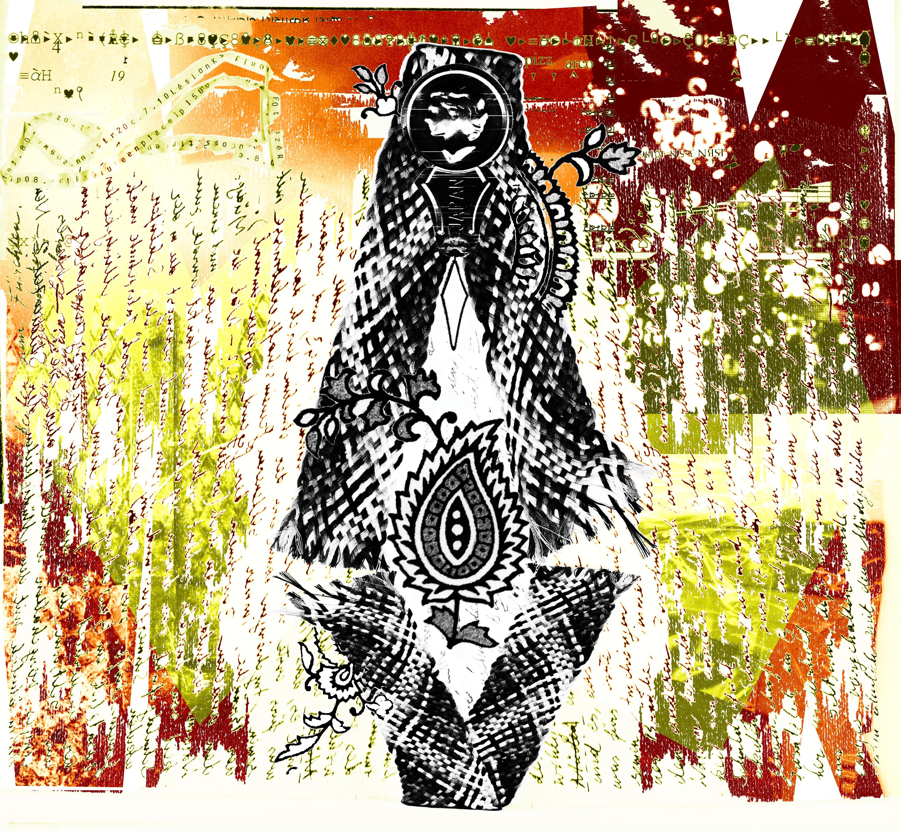 Vulva Illustration